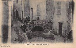CPA Ceyreste - Fontaine Romaine - Altri Comuni