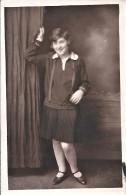 "ARTIST - WOMAN FEMME German Actress ""unidentified"" - Photo PC 1928 - Fotos Dedicadas"