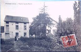 CPA  - 10 - Polisot  - Vue De L'ancien Moulin - Francia