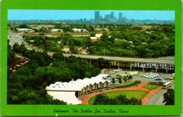 Texas Dallas Zoo The Entrance - Dallas