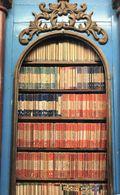 Addyman Books Hay On Wye Hereford Welsh Bookstore Book Shop Postcard - Non Classificati