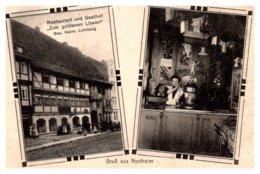 Germany   Grub Aus Northeim  Restaurant Und Gasthof - Germany