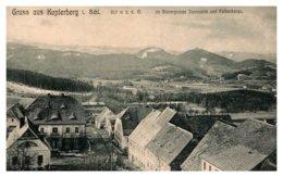 Germany  Gruss Aus Kupferberg I. Schl. - Germany