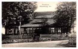 Germany  Forsthaus Muckeburg Nm - Germany