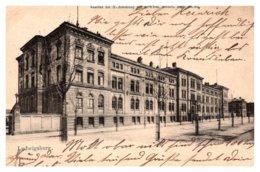 Germany  Ludwigsburg Kaserne  Der II Abrellung - Germany