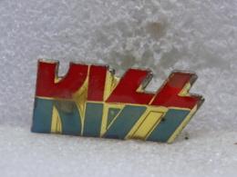 PIS MU37 - Pin's