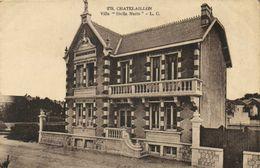 "CHATELAILLON Villa"" Stella Marie "" RV - Châtelaillon-Plage"