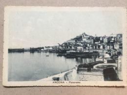 ITALY Ancona- Panorama - Stampa 1-609 - Ancona