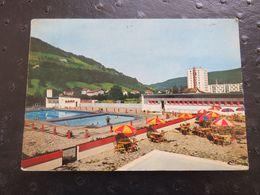 ST-AFRIQUE (Aveyron) - La Piscine - Saint Affrique