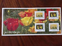Thématique Fleur - Collector Fleurs Du Printemps - Frankreich