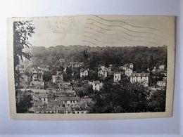 FRANCE - HAUTS DE SEINE - CHAVILLE - Les Coteaux De La Rive Droite - 1919 - Chaville