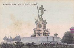 Bruxelles Laeken, Fontaine De Jean Bologne (pk69941) - Laeken