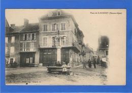 05 HAUTES ALPES - SAINT BONNET La Place, Pionnière - Other Municipalities