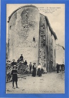 05 HAUTES ALPES - SERRES Ancienne Porte St-Claude, La Tour Du Guet - Other Municipalities