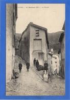 05 HAUTES ALPES - SERRES Le Portail (voir Description) - Other Municipalities