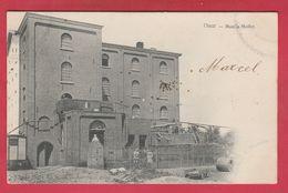 Dour - Moulin Mollet - 1905 ( Voir Verso ) - Dour