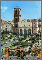 °°° Cartolina - Ercolano Piazza Puglione Nuova °°° - Ercolano