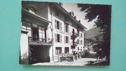 73CARTE DE PEISSEY NANCROIXN° DE CASIER C3 766VIERGECARTE 150X105 - Francia