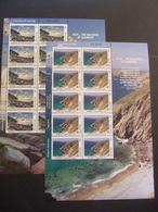 GUERNSEY 2012. CEPT SOUVENIR SHEET. MNH ** (EU2010-13-1160) - Europa-CEPT