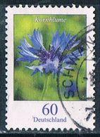 2019  Blumenserie (60 Cent) Gezähnt - [7] Federal Republic