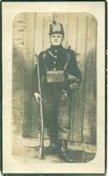 WO1 / WW1 - Doodsprentje Petrus Eysakkers - Lillo / Linden  - Gesneuvelde - Décès