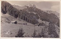 1507/ Markofelalp - Kienthal, Fam Stuckl-Brunnen - BE Berne