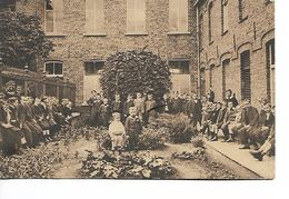 WAEREGHEM - Pensionnat De Wilde - Le Jardinet - Waregem