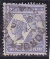 South Australia 1894 P.15 SG 234 Used - Usados