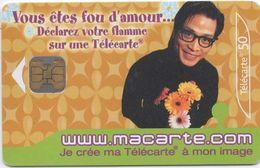 Télécarte Publique Française Réf F1181B Utilisée - Cote 3 € - ( TBE Voir Les 2 Scans Recto / Verso ) - - France