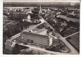 49 - La Salle-de-vihiers - Vue Aérienne - Congrégation Des Filles De La Charité Du Sacré Coeur De Jésus - Maison De Retr - Autres Communes