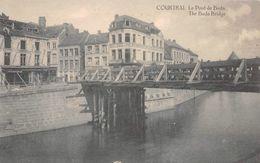 Le Pont De Buda - Kortrijk - Courtrai - Kortrijk