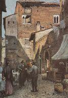 (G149) - ROMA SPARITA - Case Dei Pierleoni - Unclassified