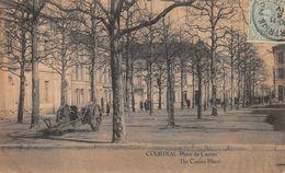 Place Du Casino - Kortrijk - Courtrai - Kortrijk