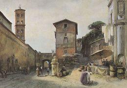 (G150) - ROMA SPARITA - Via Dei Penitenzieri - Unclassified