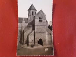 No 222  Manche  50  Coutances Eglise Saint  Nicolas Charette - Coutances