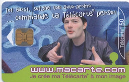 Télécarte Publique Française Réf F1179B Utilisée - Cote 3 € - ( TBE Voir Les 2 Scans Recto / Verso ) - - France