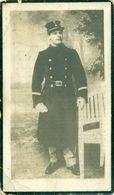 WO1 / WW1 - Doodsprentje Armand Louis Edmond Gustave Maurus - Brugge / Wijgmaal  - Gesneuvelde - Décès