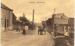 JEMEPPE SUR MEUSE   Rue Du Tige. - Juprelle