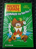 MICKEY PARADE: N°39 / EDI-MONDE 03-1983 - Libros, Revistas, Cómics
