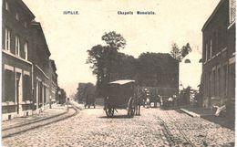 JUPILLE   Chapelle Momelelle. - Juprelle