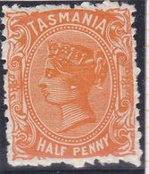 Tasmania 1891 P.11.5 SG 170 Mint Hinged - Neufs