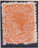Tasmania 1891 P.11.5 SG 170a Mint Hinged - Neufs