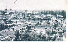 ITALIA - CENTO (ferrara) - Leggi Testo, Viag. 1918 - 2020-B-383 - Altre Città