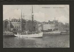 59 Dunkerque / Quai  Des Hollandais - Dunkerque