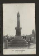 59 Auchel / Aux Enfants ...morts Pour La Patrie ( Monument Aux Morts ) - France