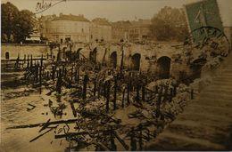 ???? Meaux (52) Guerre 1914 - 18 Carte Photo (to Identify) Used 1920? - Non Classificati