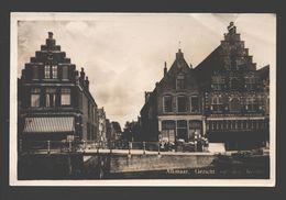 Alkmaar - Gezicht Op Den Kooltuin - 1959 - Alkmaar
