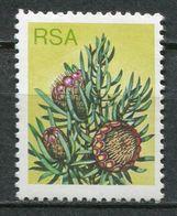 South Africa Mi# 517 X (SACC 423b) Postfrisch/MNH - Flora Protea - Large Variety - Value Omitted - Ongebruikt