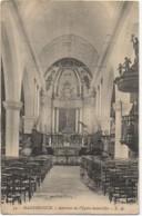59 HAZEBROUCK Intérieur De L'Eglise Saint-Eloi - Hazebrouck