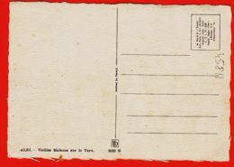 THU049 BARDAY BARRE-DAYEZ ALBI Vieilles Maisons Surt Le TARN Série 2122 E Dépot Légal 1944-1 Editeur 513 - Barday